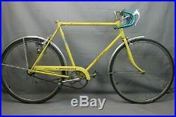 1964 Schwinn Speedster Vintage Cruiser Bike 61cm X-Large Steel 3spd USA Charity