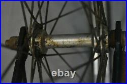 1978 Schwinn Collegiate Tourist Vintage Cruiser Bike Medium 54cm Steel Charity