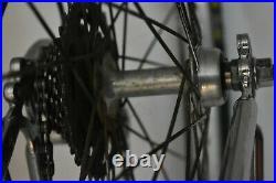 1985 Mongoose All-Terrain BMX MTB Bike 20 Large Hardtail Chromed Steel Charity