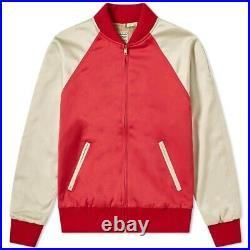 Levi's Vintage Collection Climate Seal Bomber Jacket Levis LVC Levi Strauss LVC