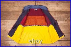 Mens Vintage Chaps Ralph Lauren 90s CRL-78 Sailing Jacket Coat Large 44 R11836