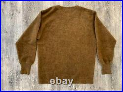 Mens Vintage Gucci Sweater wool Long Sleeve Size L