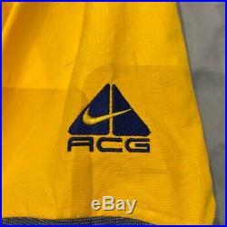 Nike ACG Jacket Large Vintage