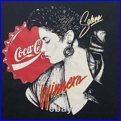 RARE Vintage 1980s Selena Quintanilla T Shirt Original