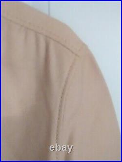 Rare Vintage Hermes Coat Women's Rare Find