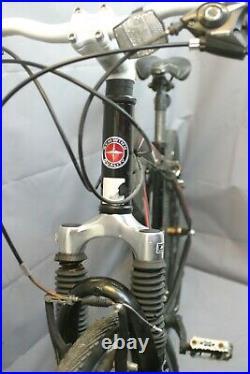 Schwinn OR2 MTB Bike Hybrid 29er 18 Large Hardtail Shimano Suspension Charity