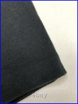 VINTAGE Nine Inch Nails Downward Spiral 1995 T-shirt Mens Large Single Stitch