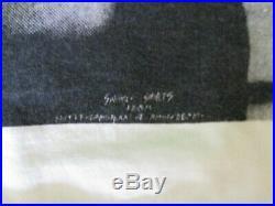 Vintage 80s Princess Diana Topless Savage Shirts Amsterdam T-Shirt Ultra-Rare