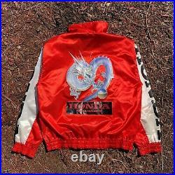 Vintage Honda X Hajime Sorayama Jacket