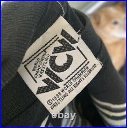 Vintage TLC No Scrubs Fan Mail Tour Tee 2000