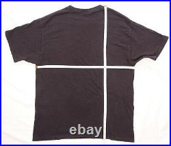 Wu Tang Clan Forever vintage T Shirt 2000 Bravado RZA GZA Raekwon Method Man ODB
